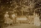 Семейный альбом Набоковых